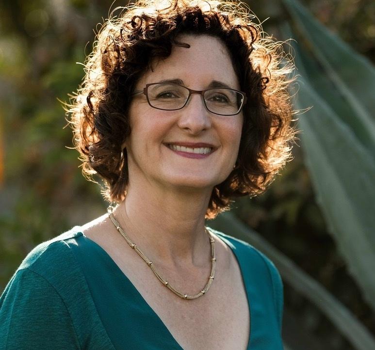 Robin Salsburg      Vision Garden Design , Aptos, CA Sustainability and Advocacy Co-Chair