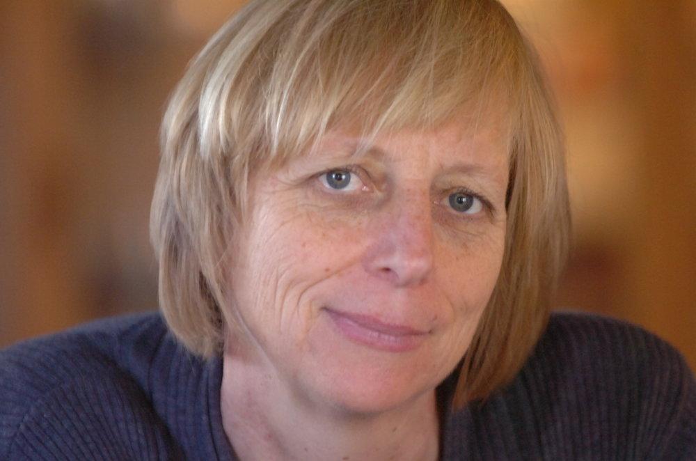 Bernadette Balics    Ecological Landscape Design , Davis, CA APLD Sacramento District Treasurer