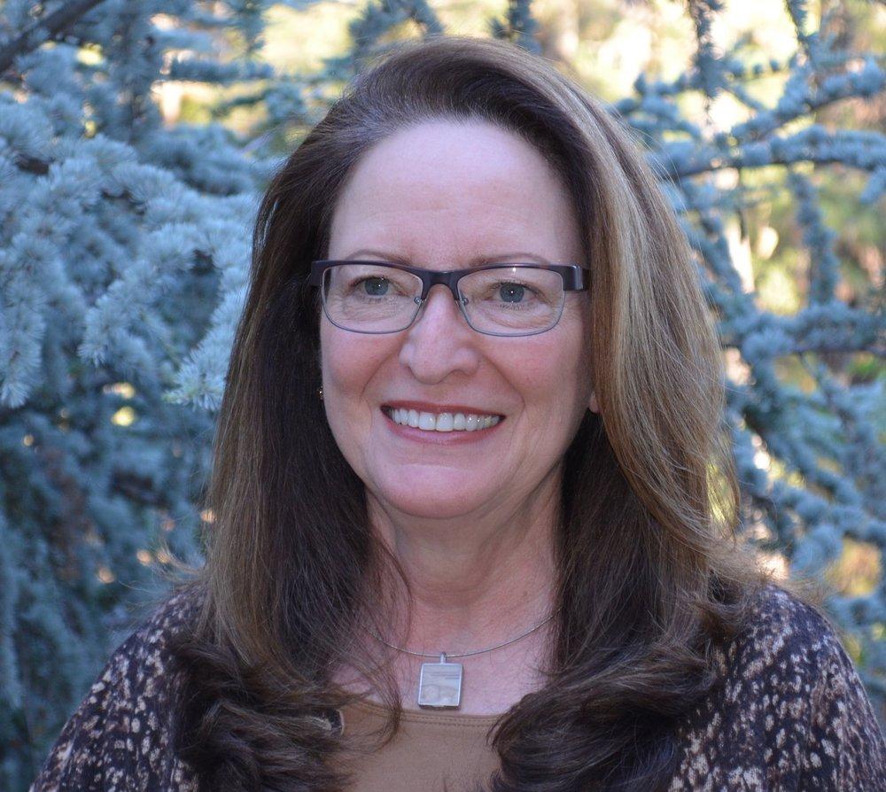 Cheryl Buckwalter     Landscape Liaisons, Cool, CA APLD Sacramento District Member