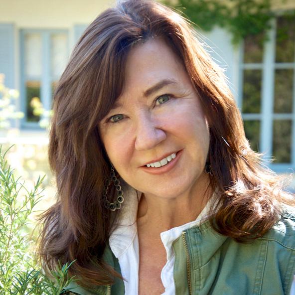 Linda McKendry      Linda McKendry Design , Agoura Hills, CA APLD Greater LA District Member