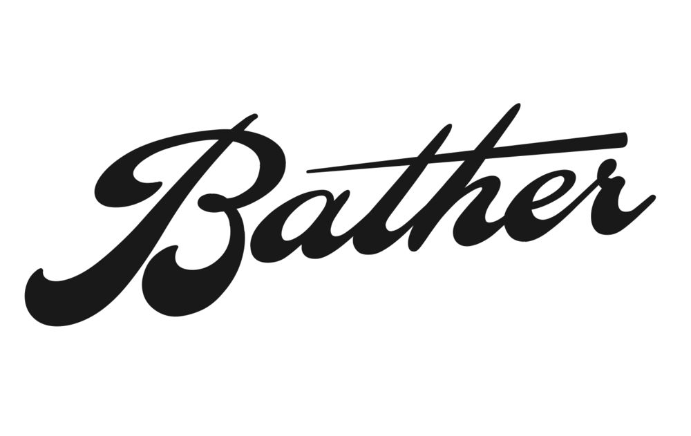 Bather Logo