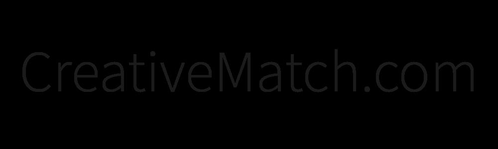 March, 2019  Creative Match