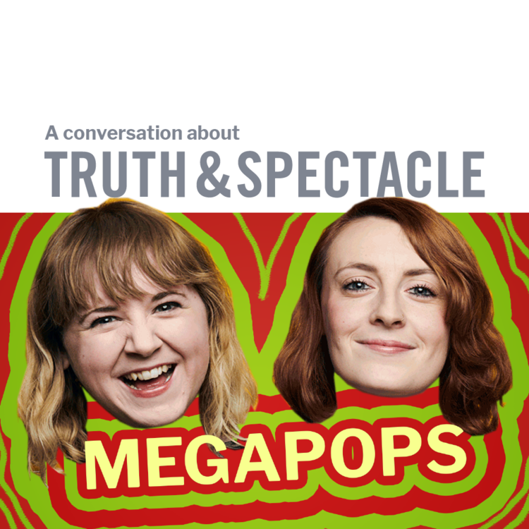 podcast — Truth & Spectacle - Collected Truth: News