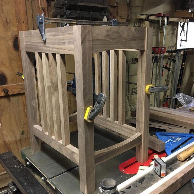 Getting there #motherswoodshop #woodworking #nashville #nashvillemakers #interiordesign #make #custom #design #furniture
