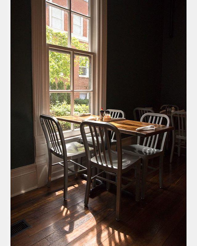 Thanks for the feature @biscuitlovebrunch! Link in profile. #motherswoodshop #woodworking #nashville #nashvillemakers #interiordesign #make #custom #design #furniture #biscuitlove #borninthesouth