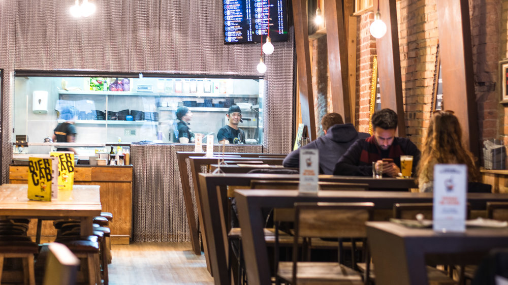 Photo © Barcelona Food Experience & Øhm Sweet Øhm