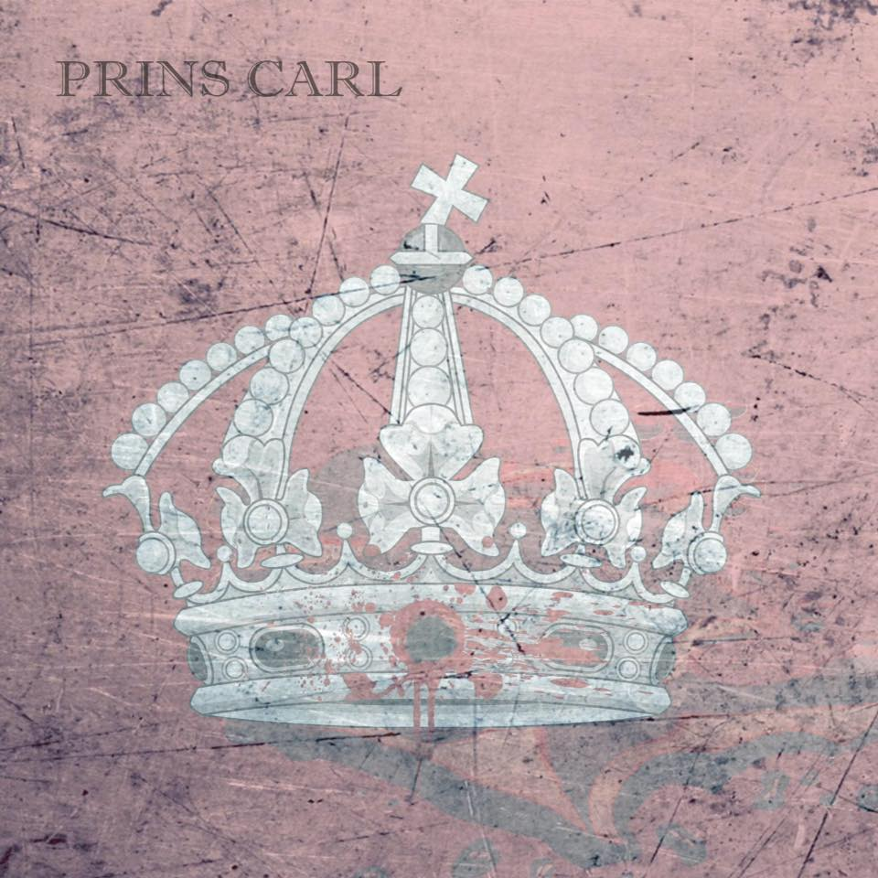 "7"" - Prins Carl / Bad Gums - S/T EP €8"