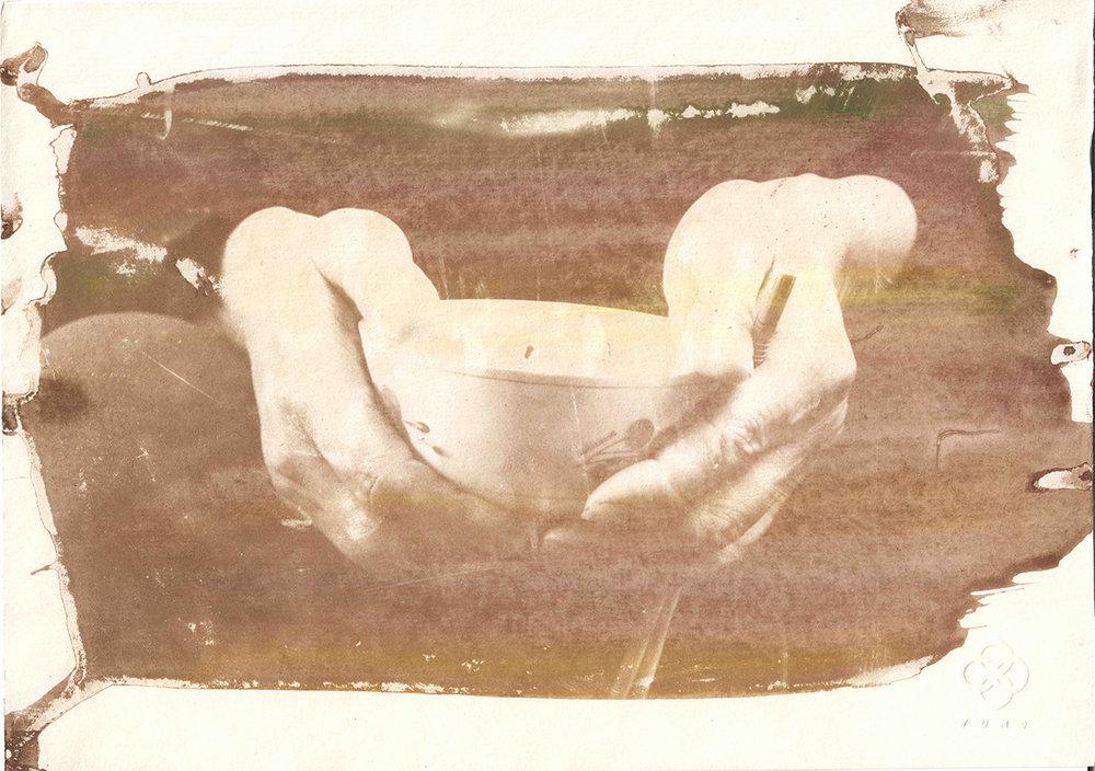 《手》纸本蓝晒 29x17cm 2009年小图1.jpg