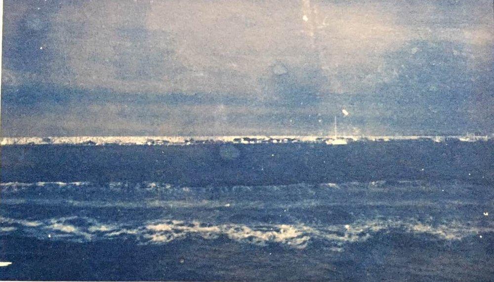 《海岸线》30x40cm纸本蓝晒.jpg