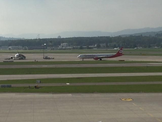RIP Air Berlin