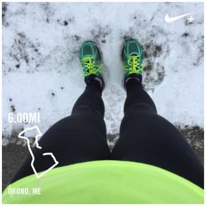 6 miles 1.31