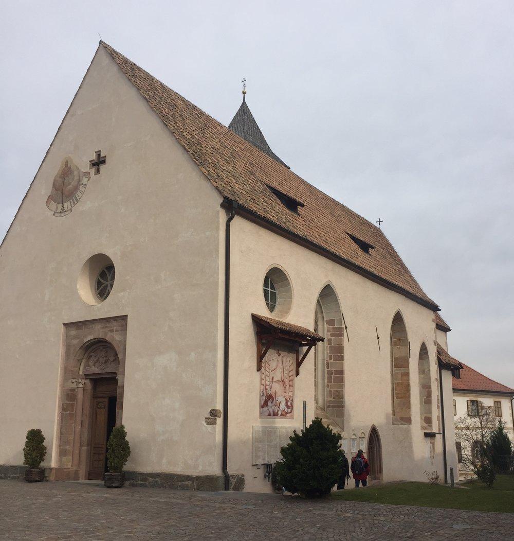 Maria Himmelfahrt kirken