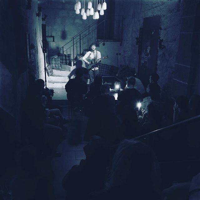 Bern was amazing. Had such a fun show at Cafe Martha. So many good people, such a good atmosphere.