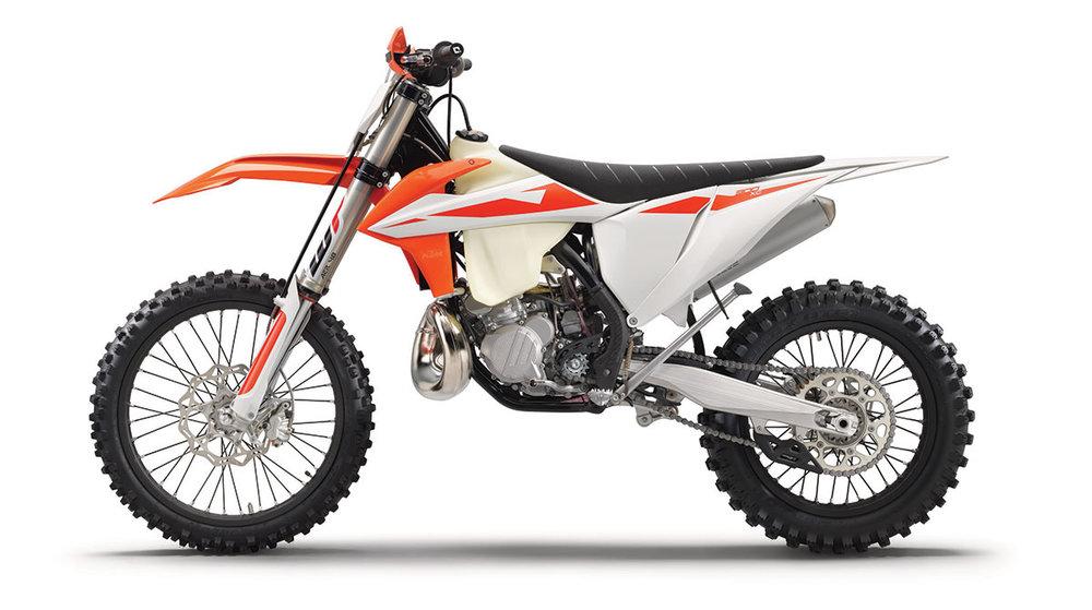 2019 KTM 300 XC