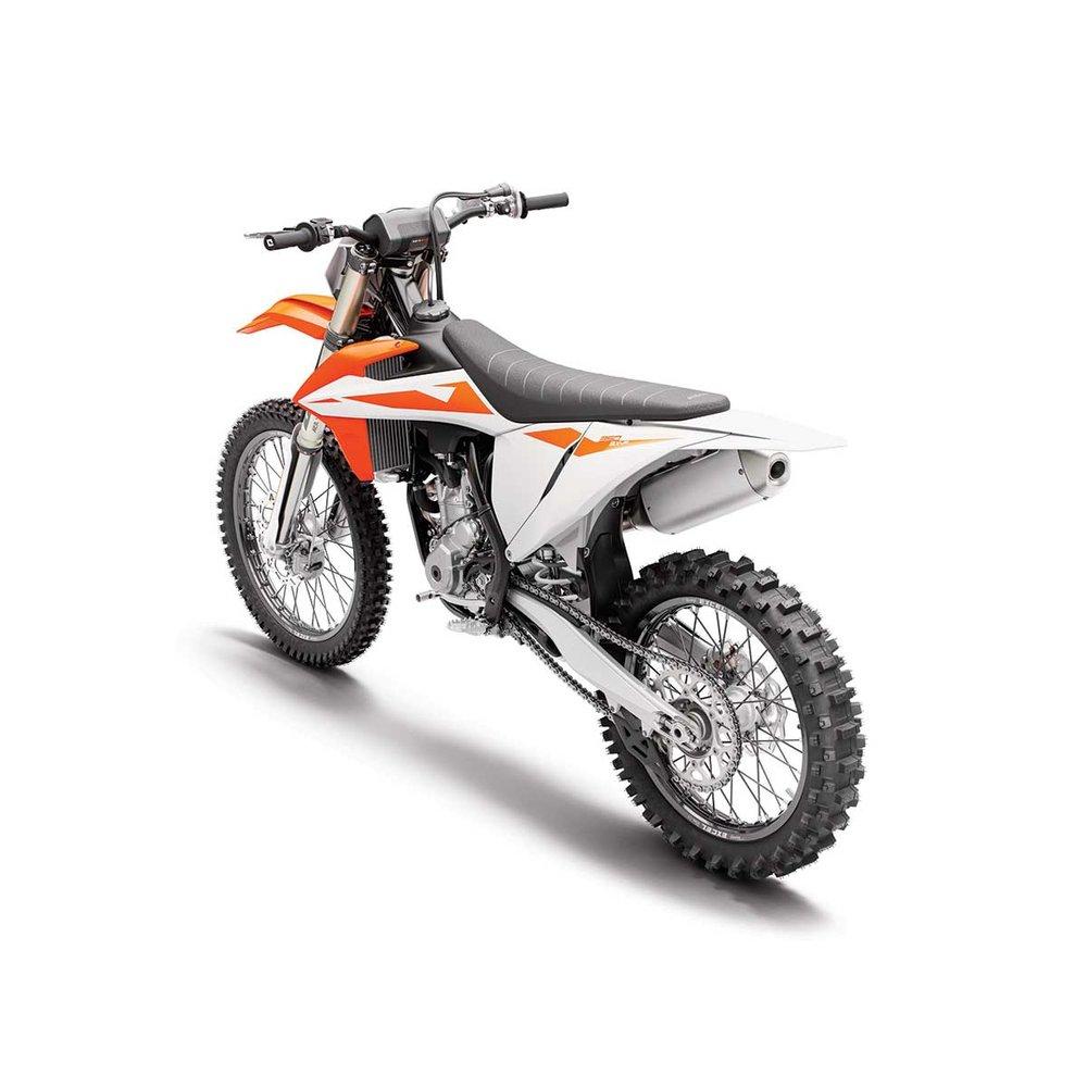2019 KTM 350 SX-F -