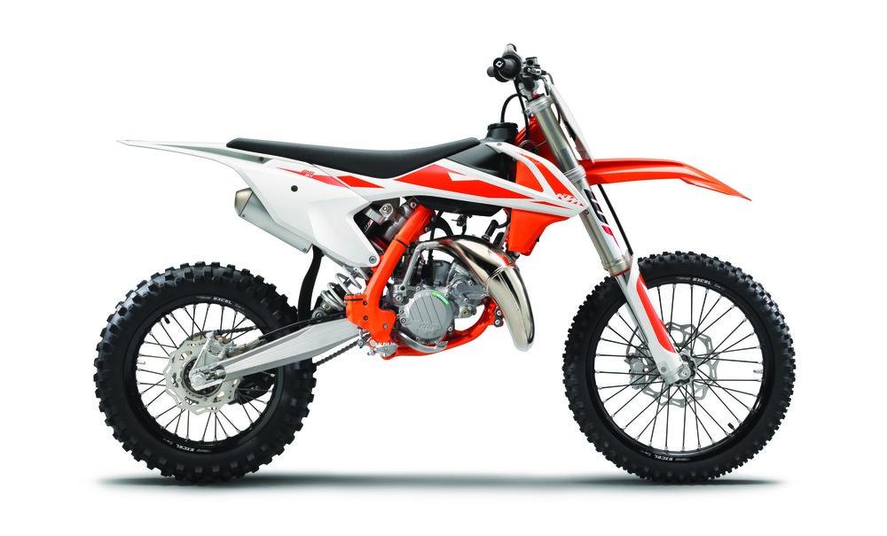 2019 KTM 85 SX -