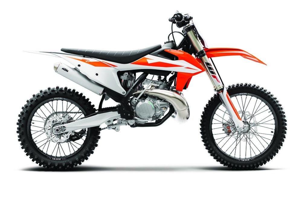 2019 KTM 250 SX -