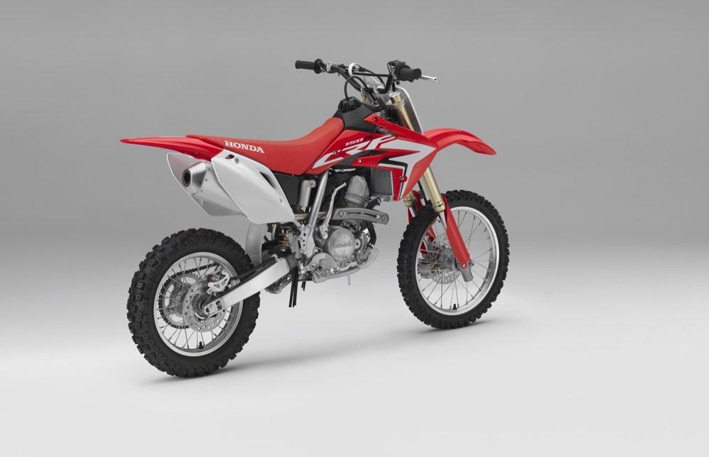 19 Honda CRF150R_34R.jpg