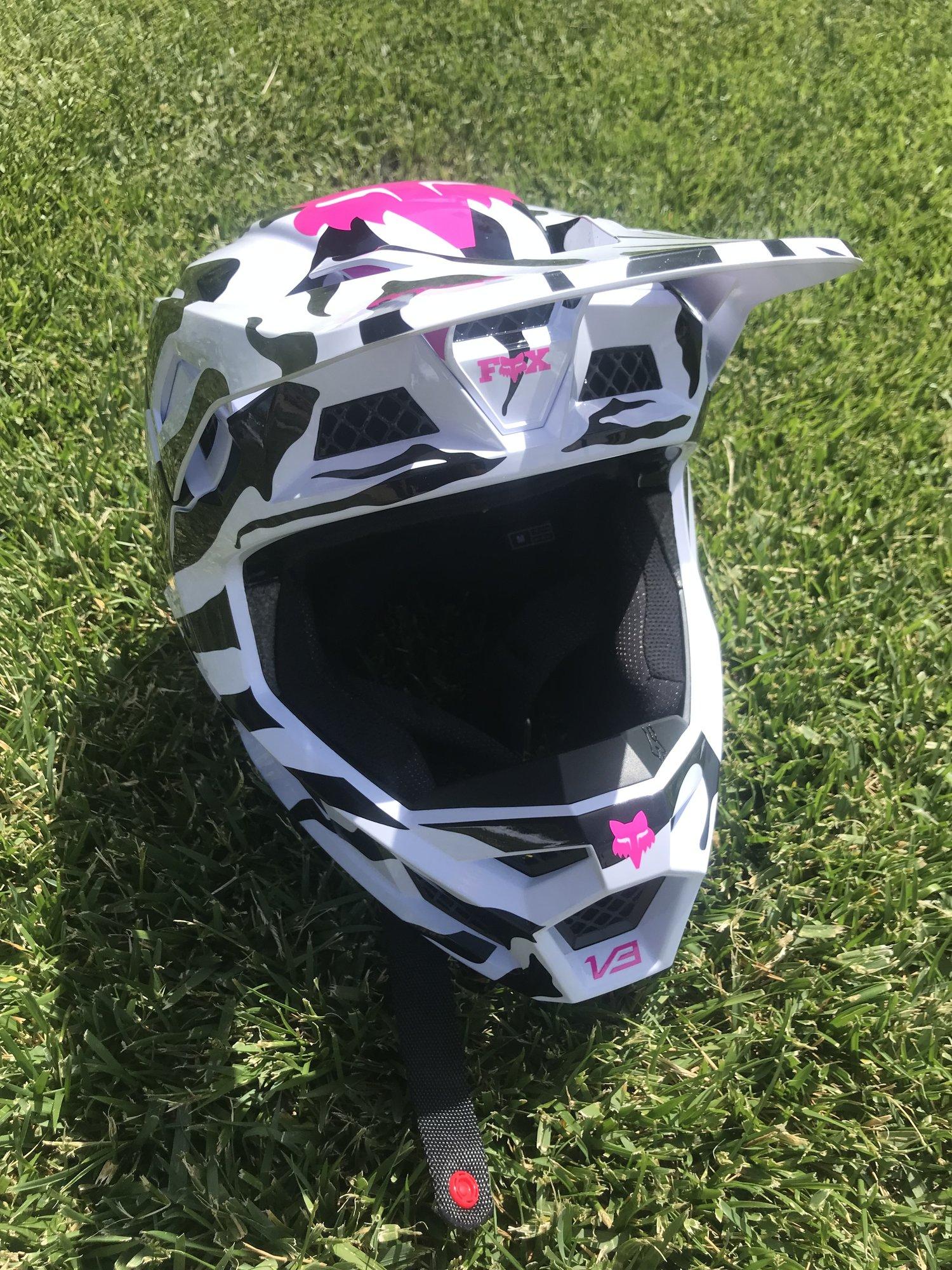 Fox V3 Helmet >> 2019 Fox V3 Helmet Keefer Inc Testing