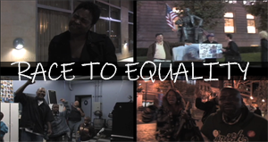 RACE TO EQUALITY
