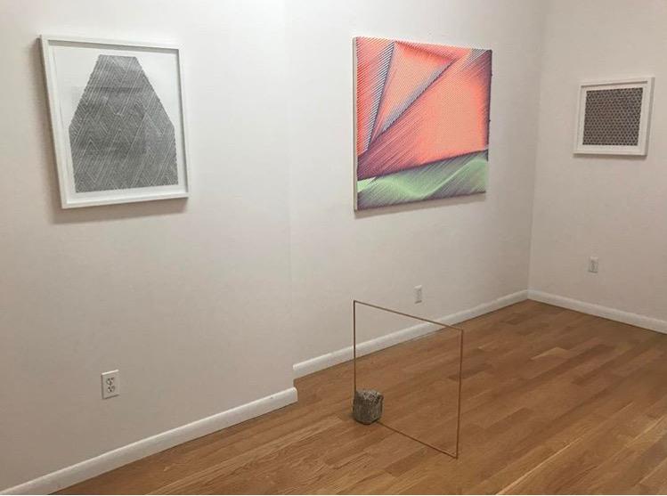 Robert Otto Epstein, Palma Blank, Claudia Peña Salinas