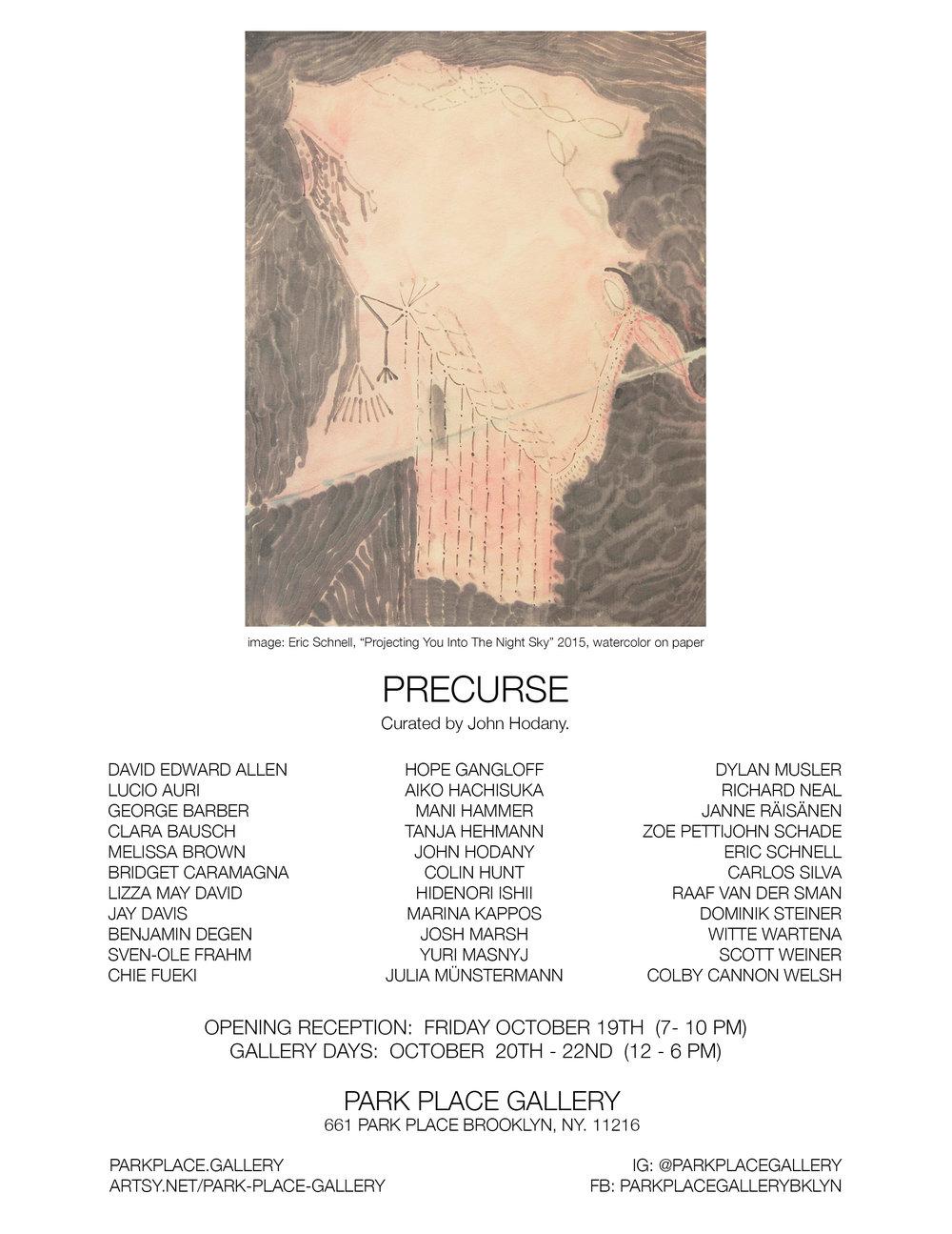 PRECURSE- Poster (letter size).jpg