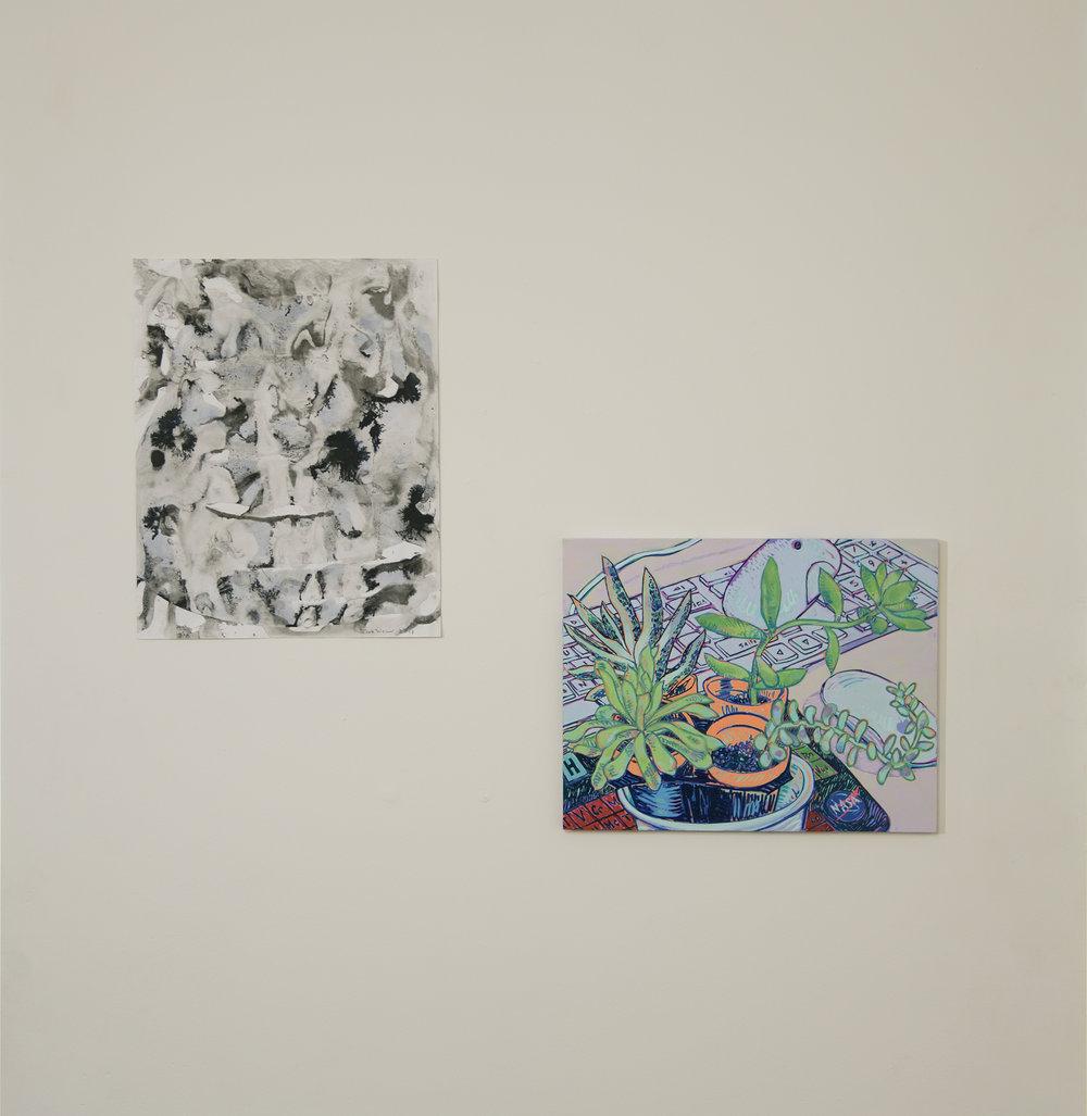 Scott Weiner / Hope Gangloff