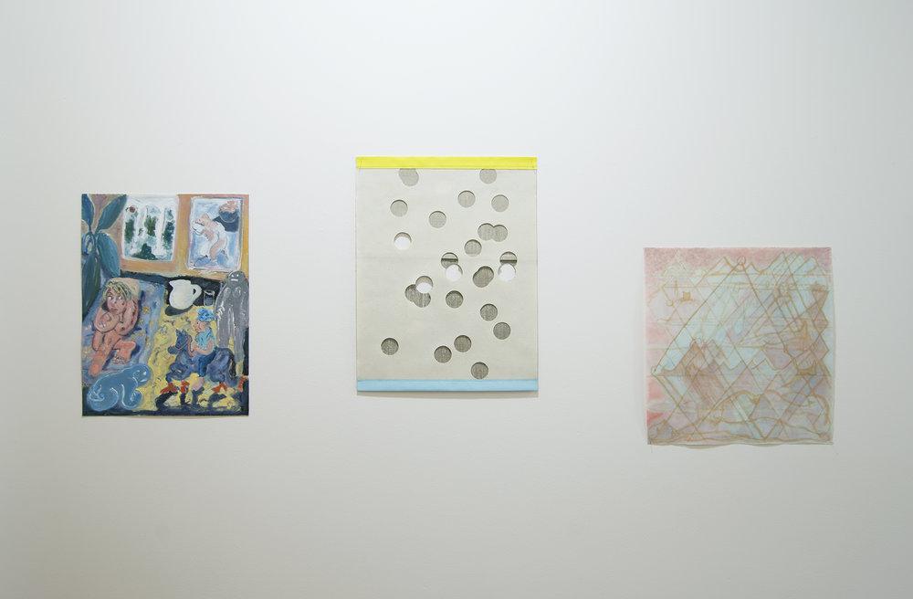 Dylan Musler / Sven Ole-Frahm / Eric Schnell