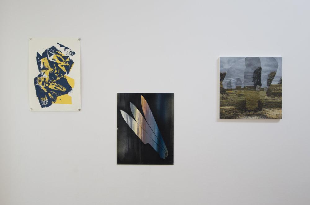 Aiko Hachisuka / Jay Davis / Colin Hunt