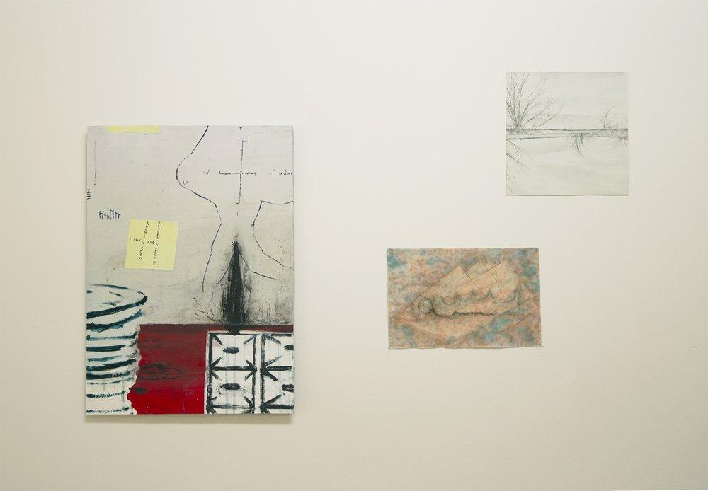 Raaf Van Der Sman / Eric Schnell (bottom) / Colin Hunt (top)