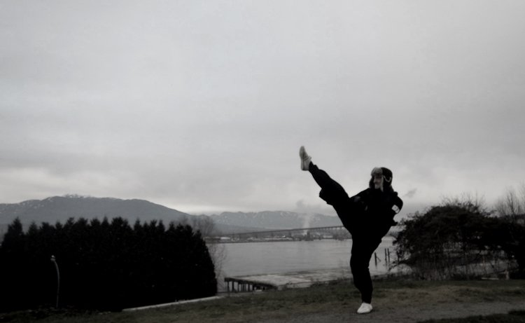 Kung Fu in North Vancouver