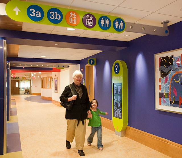 Children's Hospital of Pittsburgh, Astorino & ThoughtForm