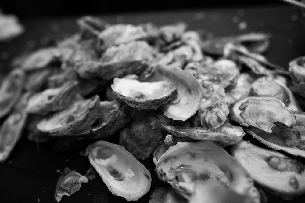 Rappahannock River Oysters - Featured Awardee