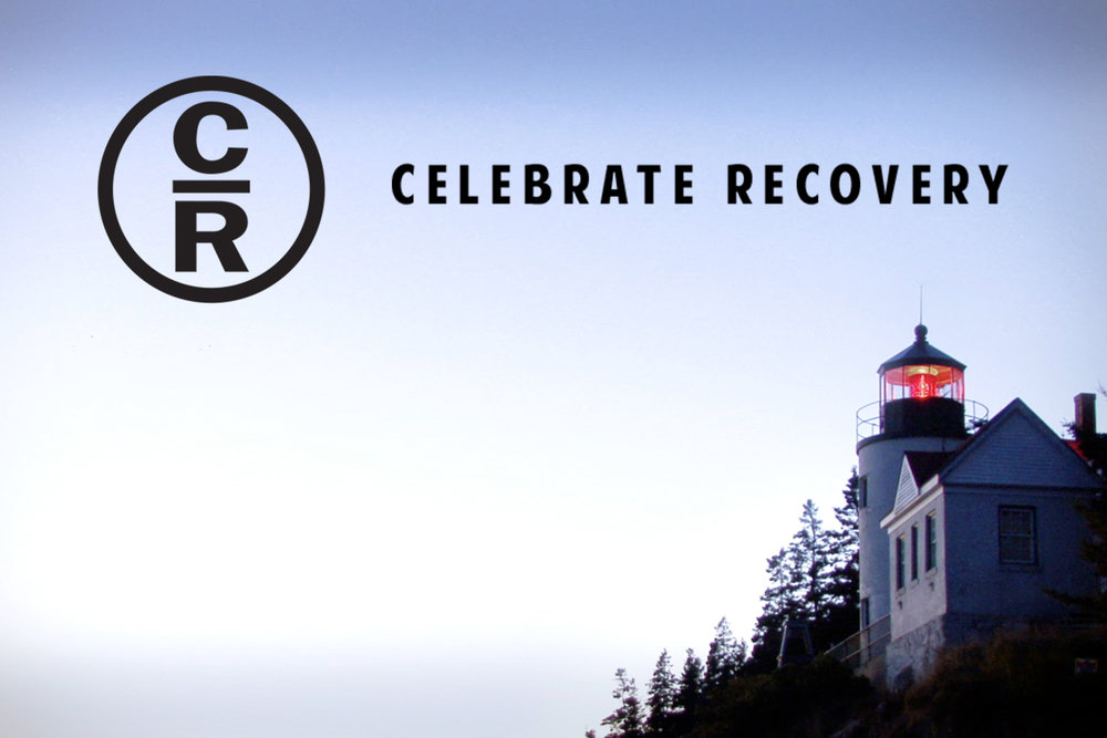 CELEBRATE RECOVERY - Every Wednesday, 6:30 pm. Celebrate Recovery (CR) is for those with hurts, hangups & habits. For more information, contact Stephen Scholz.
