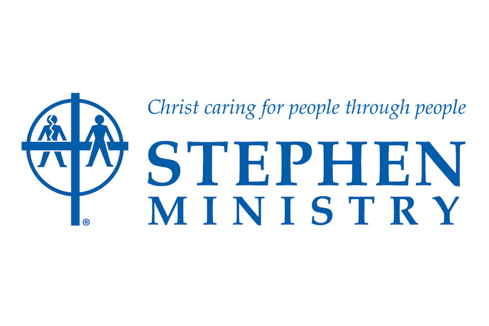 STEPHEN MINISTRY - Stephen Ministry is one-to-one care, men with men and women with women, for people who are facing tough times. A Stephen Minister is a caring Christian friend who listens, cares, prays, supports, and encourages. A Stephen Minister can provide the emotional and spiritual care we need when faced with a crisis or difficulty such as loss of a loved one, loneliness or discouragement, unemployment or a job crisis, hospitalization, or many other life challenges. For more information or to learn if Stephen Ministry is right for you, click HERE.