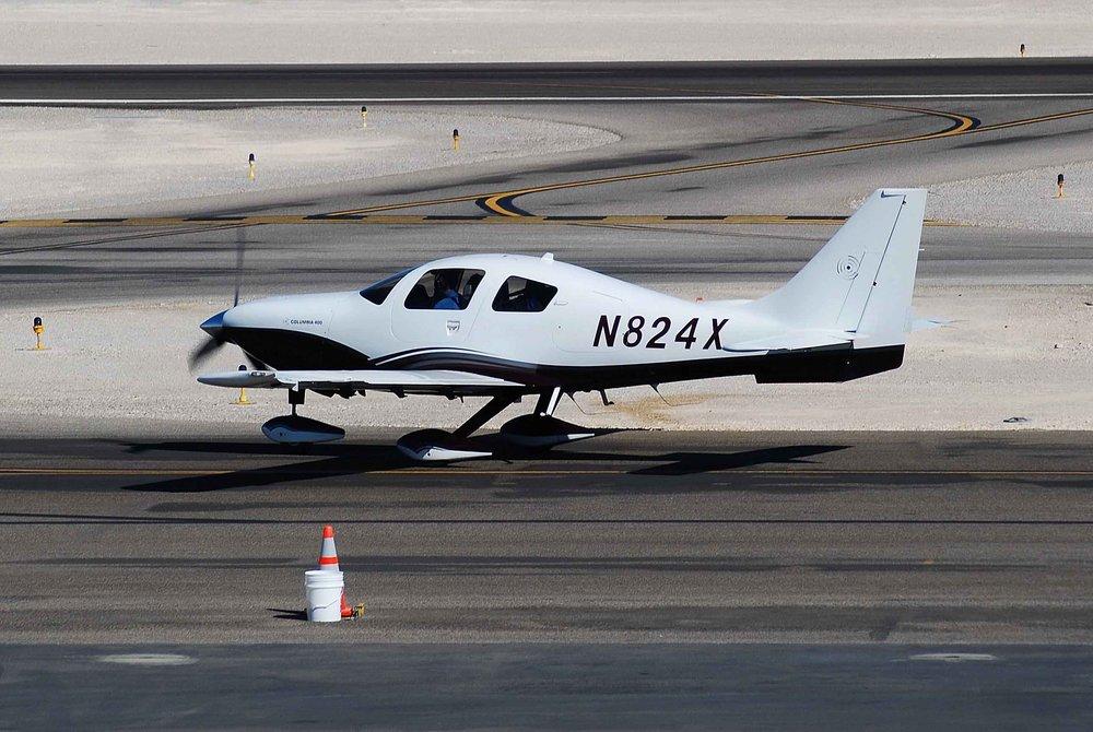 Cessna TTX<strong>Sleek & Quick</strong>