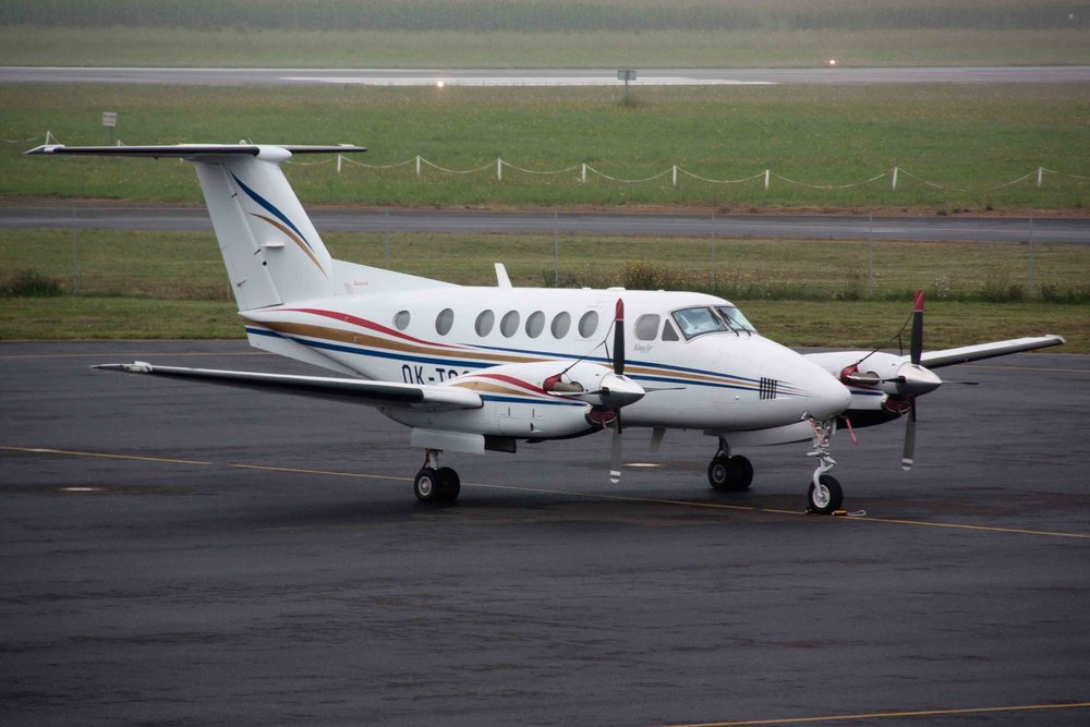 King Air 200<strong>An Icon</strong>