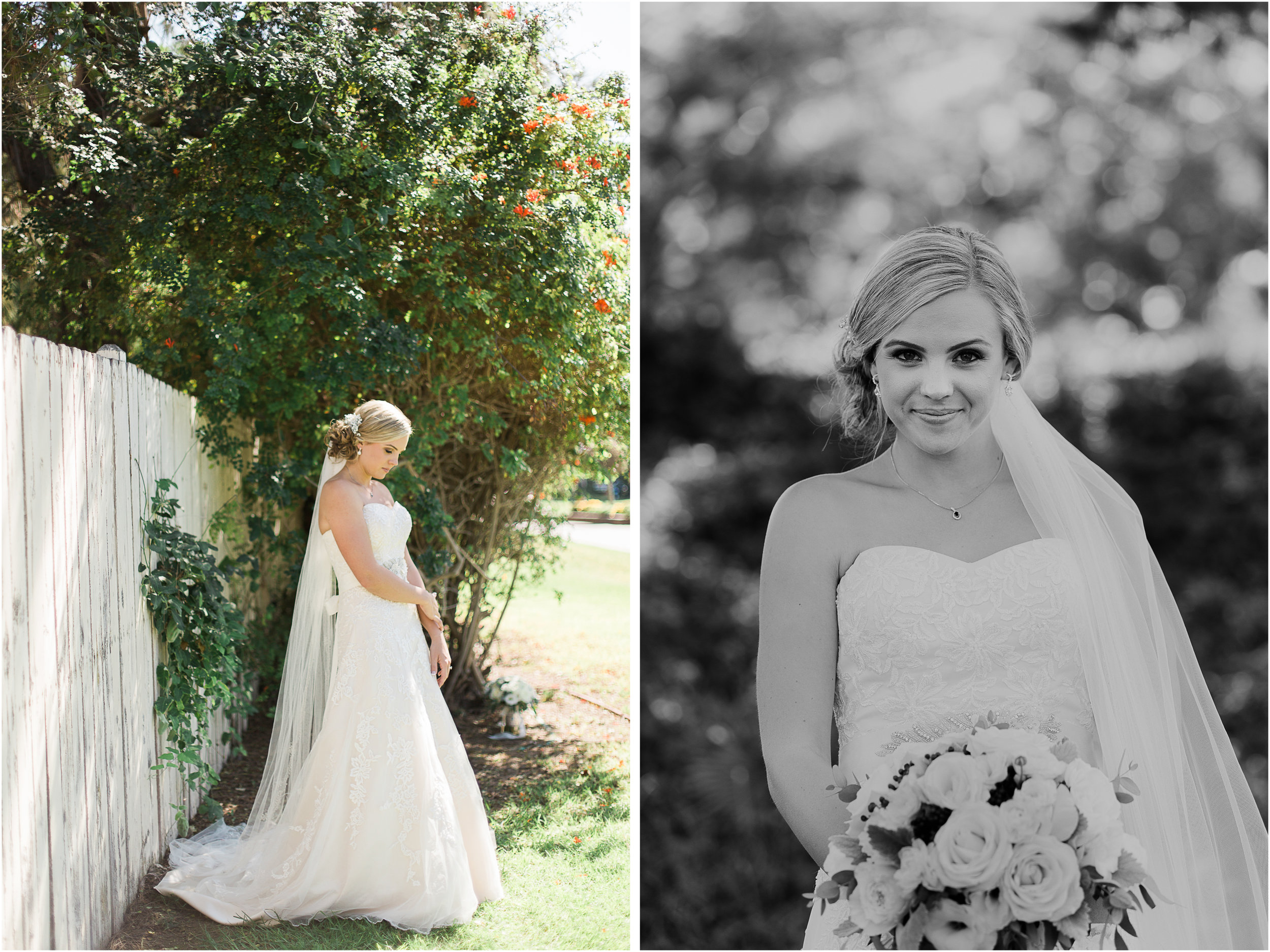 Katie, you made such a stunning bride!