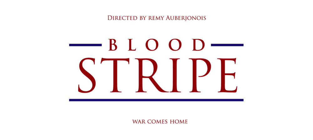 Blood Stripe by Remy Auberjonois