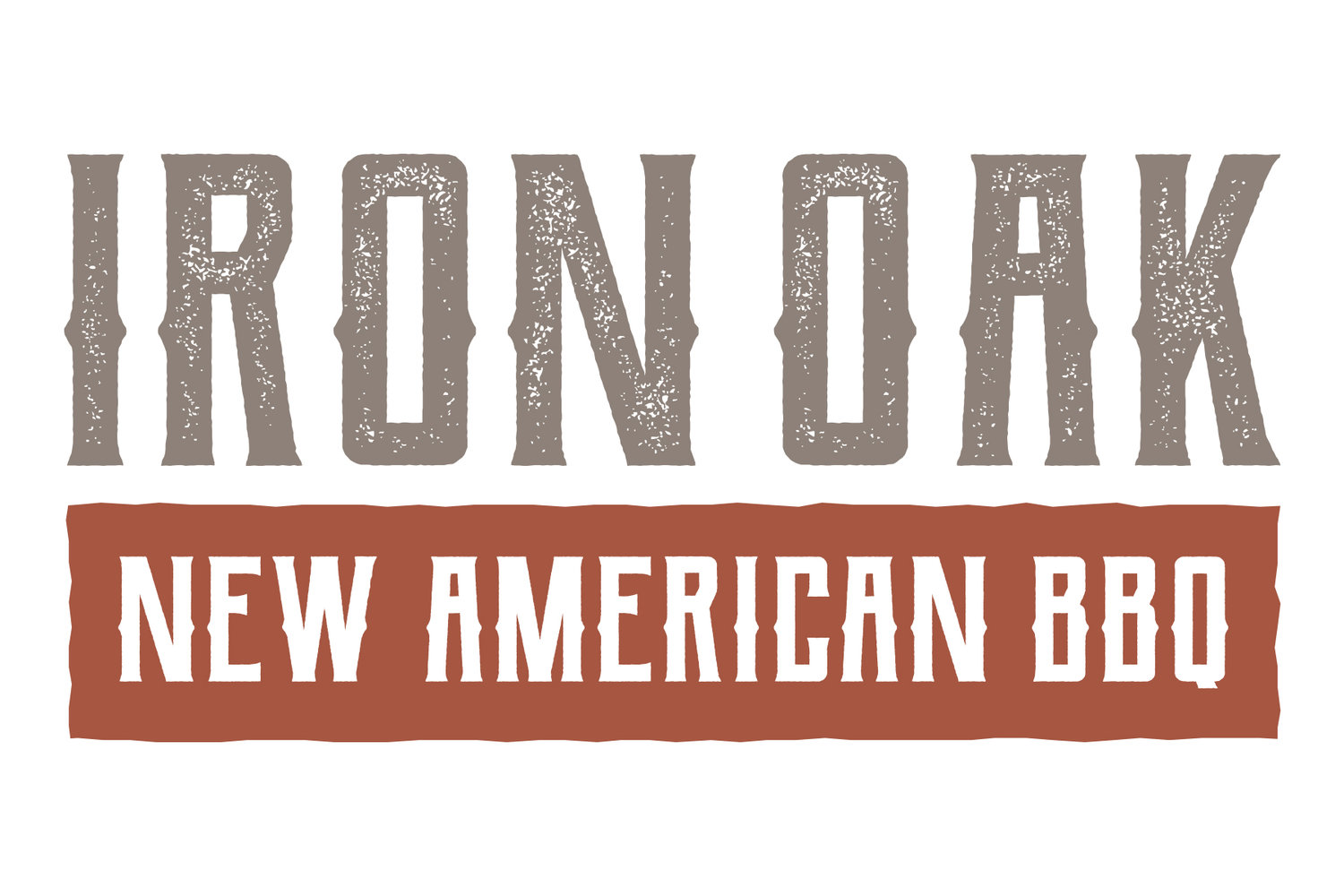 Iron Oak New American BBQ