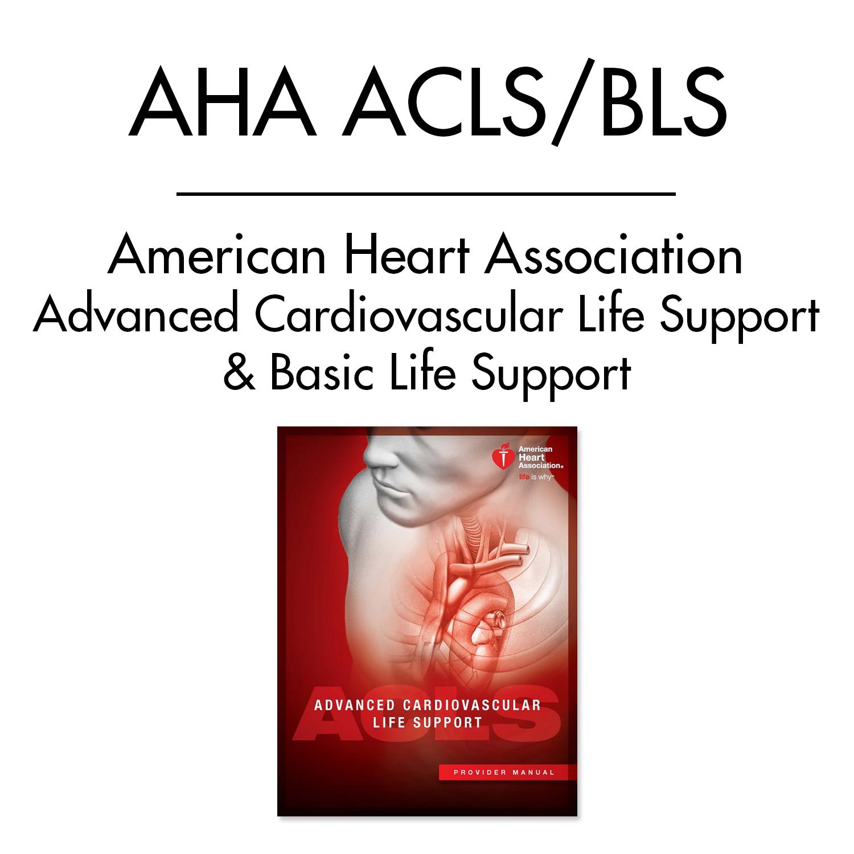 Aha Aclsbls Course Life Safety Training
