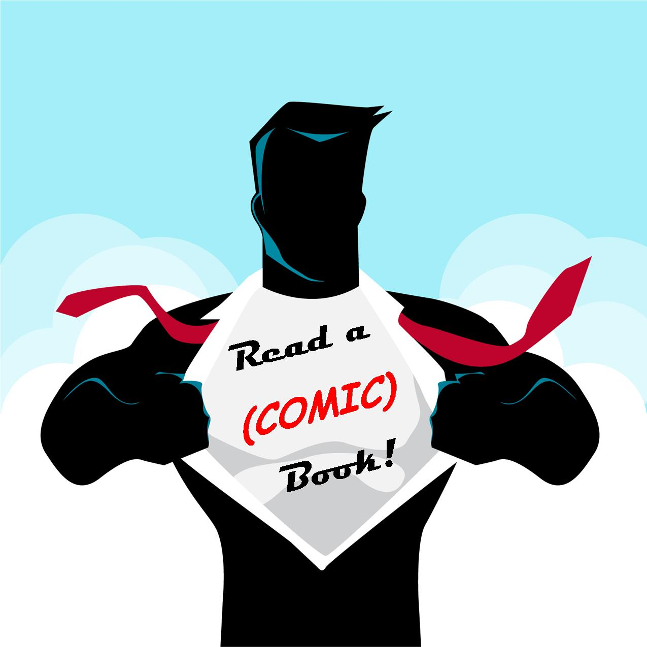 Read a (Comic) Book!