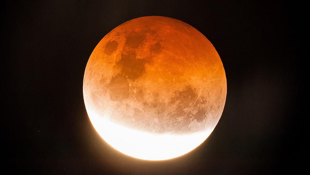 Blood Moon Rag