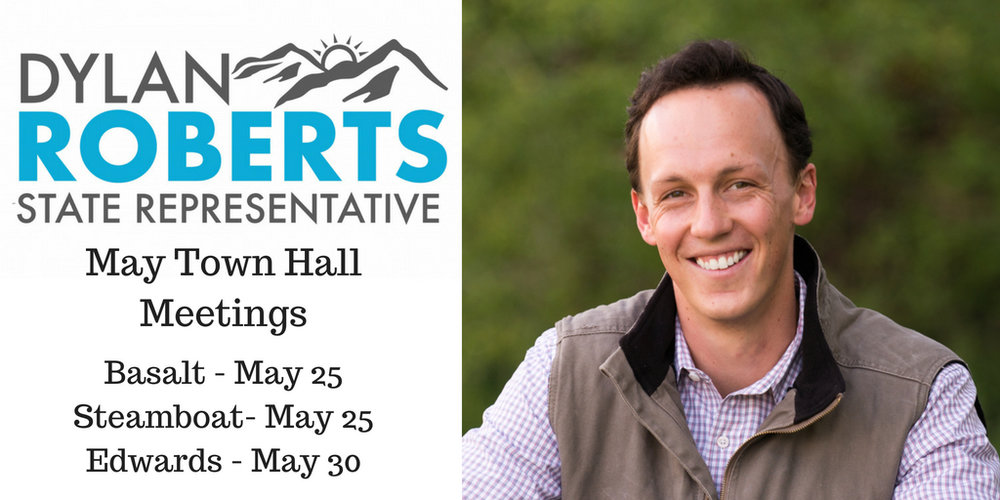 Now that the session has concluded, I am hitting the road to hear from you. Please join me at one of my town halls across House District 26.  CLICK HERE  for full details.