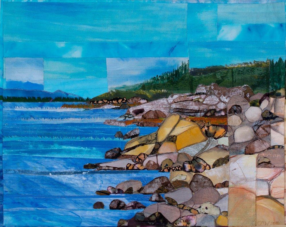 Acadia-Coast