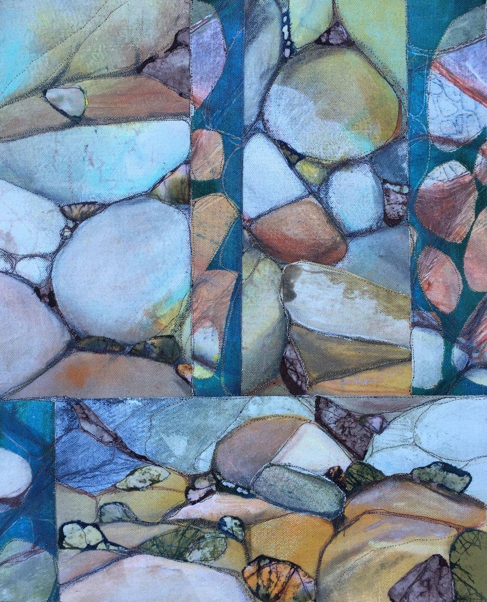 Russet Rocks
