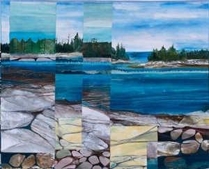 Land and Seascapes -