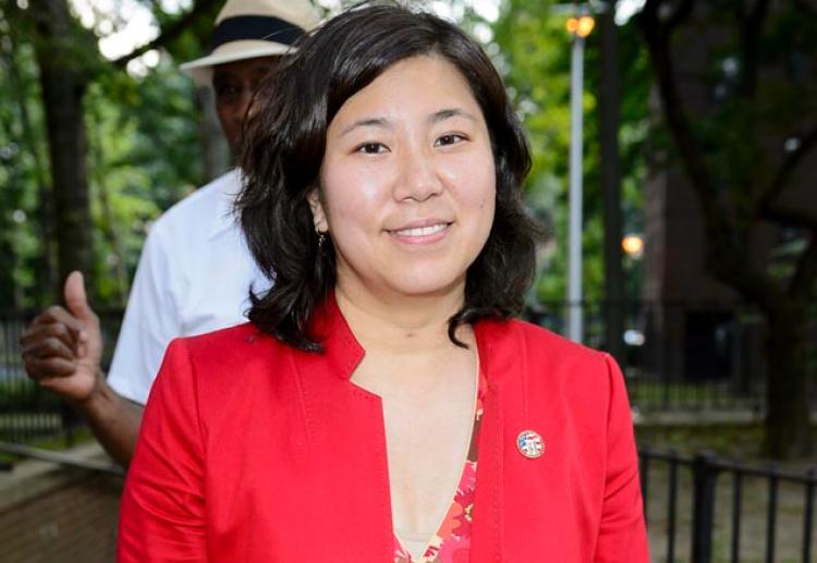 Grace Meng (NY-06)