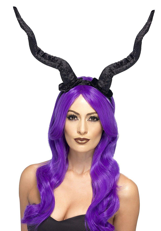 Horns for Burning Man