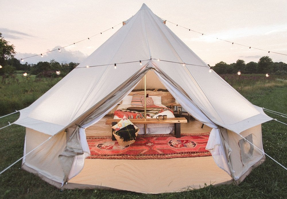 Inspiration for your next burn. & The Best Tent for Burning Man u2014 Dusty Depot
